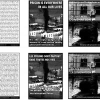 La bombe placée à la RBC et l'expansion carcérale