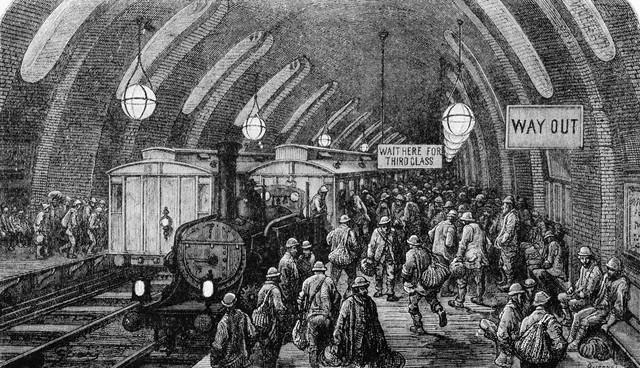 Communiqué pour sabotage ferroviaire (Québec)