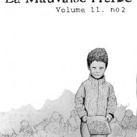 La Mauvaise Herbe vol.11 no.2
