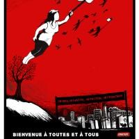 Salon du livre anarchiste de Montréal