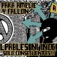 Solidaridad con Fallon, Carlos y Amélie
