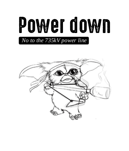 powerdown