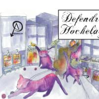 Defendre Hochelag