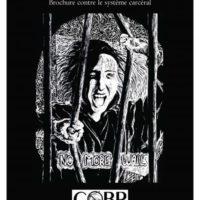 Feu aux prisons: brochure contre le système carcéral