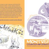 Montréal Contre-info est maintenant une publication !