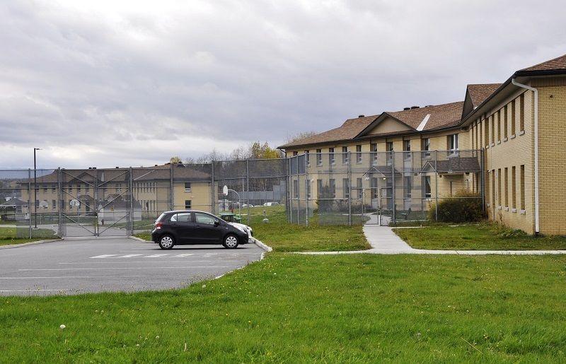 Mutinerie au centre jeunesse de Val-Du-Lac