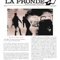 La Fronde No.1