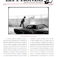 La Fronde No.2