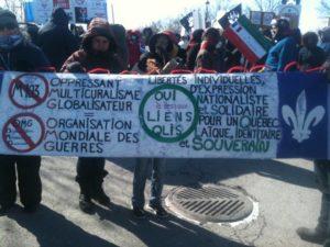 4 mars - Drummondville