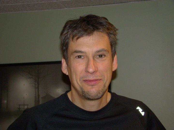 Martin Labranche
