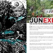 Nouvelle publication - Junexit: une autre fin du monde est possible