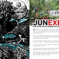 Junexit: une autre fin du monde est possible