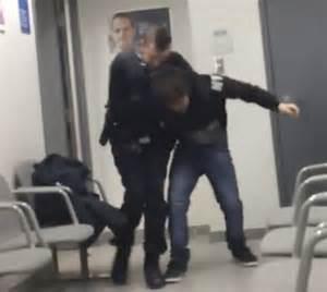 MANIF CONTRE LA POLICE DE MANIWAKI (ET TOUTES LES AUTRES)