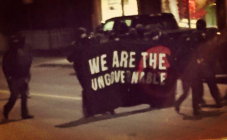Hamilton: Retours sur la balade ingouvernable du 3 mars dernier à travers l'un des quartiers les plus riches de la ville
