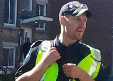 Brutalité, impunité et culture du silence: le cas de l'agent Paul Junior Morin #5629 du SPVM