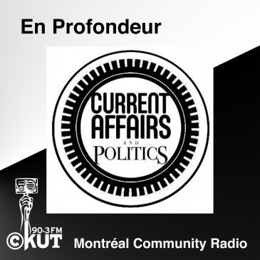 En Profondeur - L'Histoire des Noirs au Québec