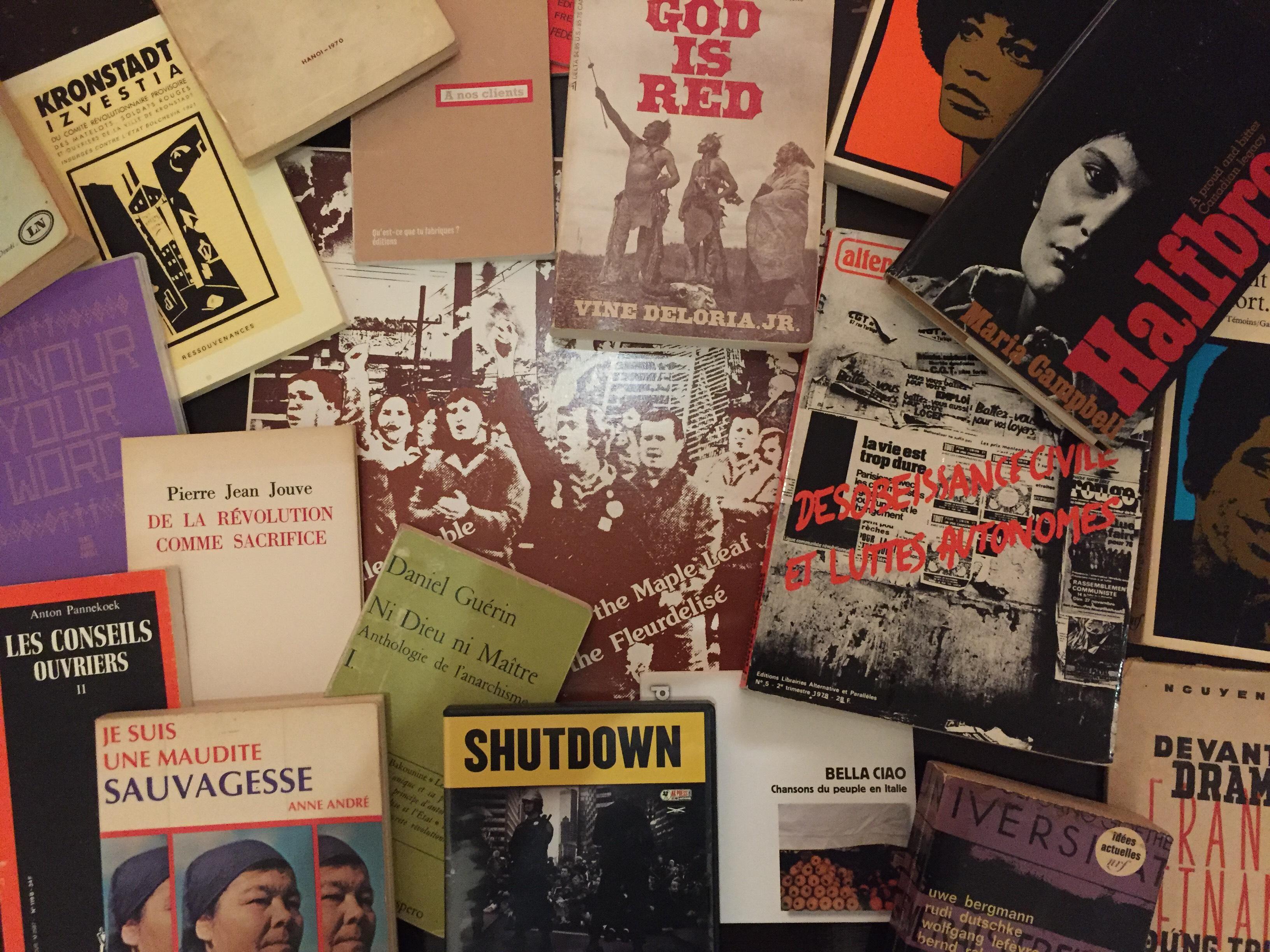 Archives Révolutionnaires