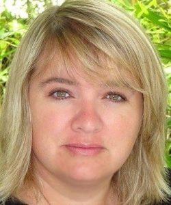 Suzanne Bergeron, présidente de Sodexo Canada