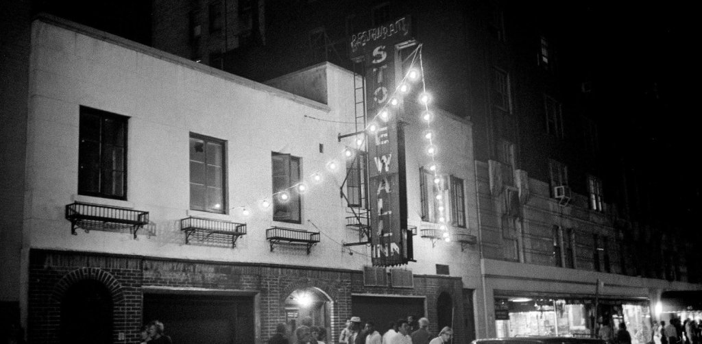 Les émeutes de Stonewall – juin 1969