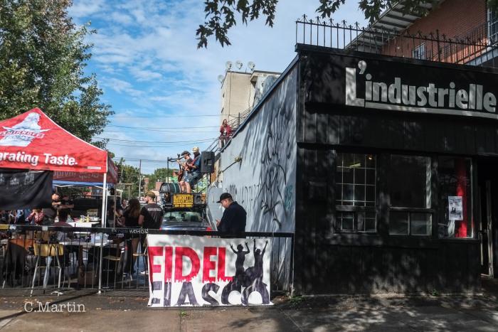 La gentrification d'Hochelaga-Maisonneuve force L'Industrielle à fermer ses portes