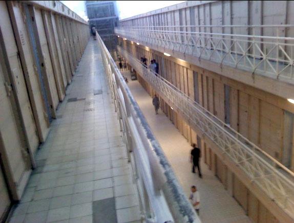 Manifeste des détenus de Bordeaux