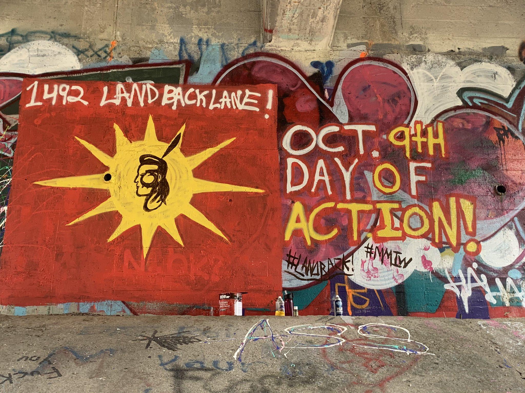 Six Nations: Journée de solidarité avec les défenseurs de la terre Haudenosaunee le 9 octobre
