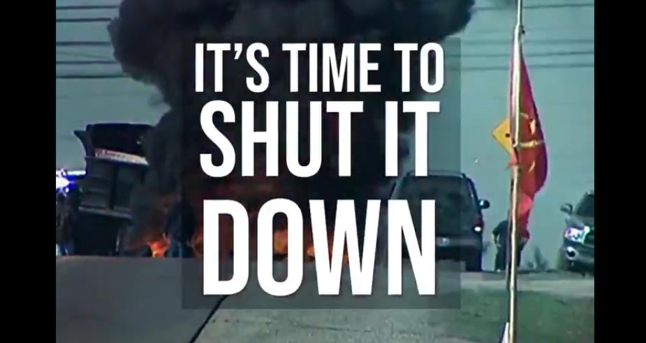 #SHUTDOWNCANADA2020 : Les appels à l'action se multiplient
