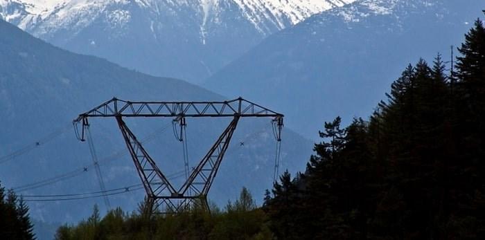 C.-B. : Sabotage de lignes électriques alimentant des installations de GNL -- Déclaration de quelques personnes qui veulent fermer le Canada