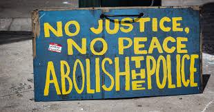15 mars 2021 - 25e journée internationale contre la brutalité policière - ABOLISSONS LA POLICE