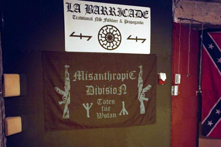 Le label La Barricade et Misanthropic Division Vinland : un véhicule pour le mouvement néonazi international au Québec